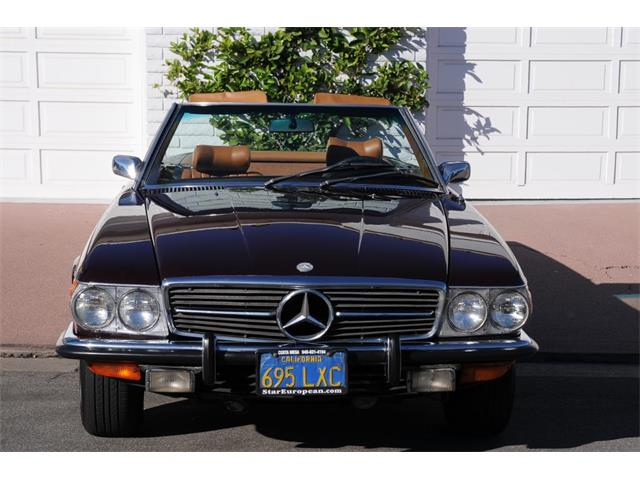 1973 Mercedes-Benz 450SL | 922645