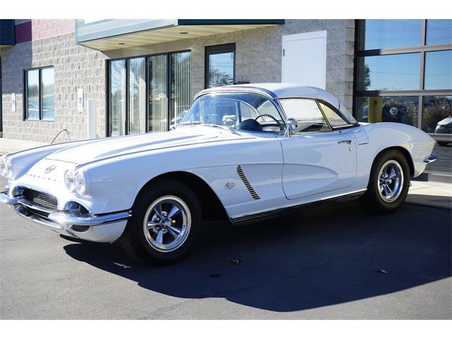 1962 Chevrolet Corvette | 922646