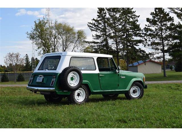1973 Jeep Commander | 922647