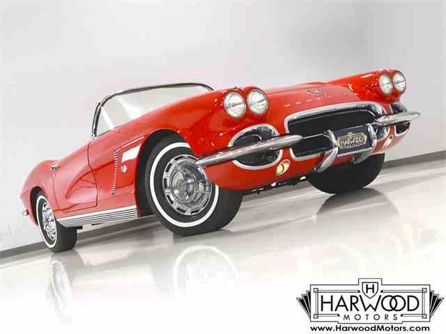 1962 Chevrolet Corvette | 922649