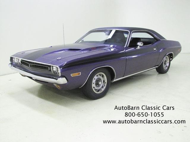 1971 Dodge Challenger | 920265