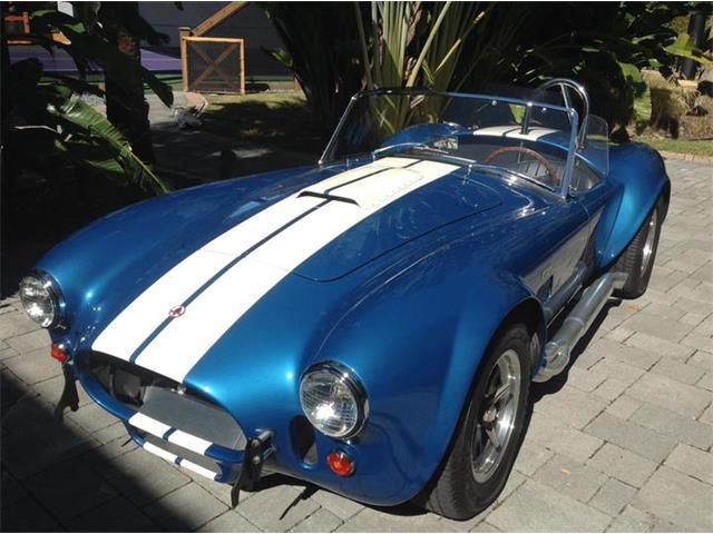1965 Shelby Cobra | 922675