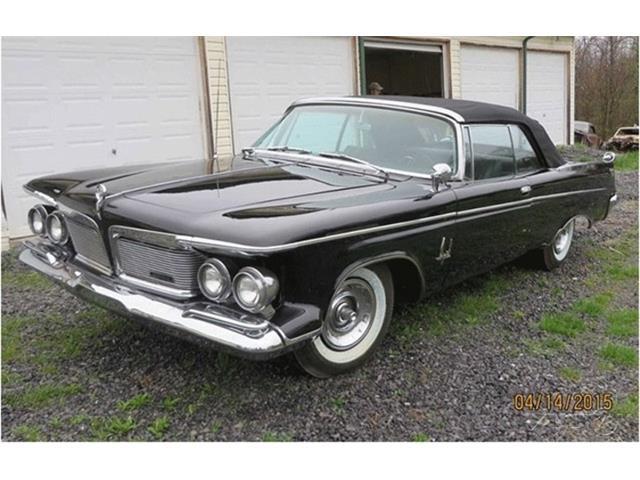 1962 Chrysler Imperial   922681