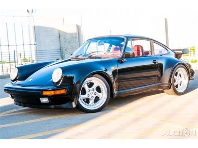 1982 Porsche 930 | 922701