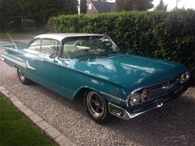 1960 Chevrolet Impala | 922715