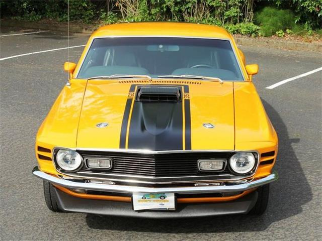 1970 Ford Mustang | 922719