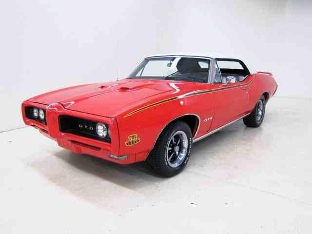 1968 Pontiac GTO | 920272