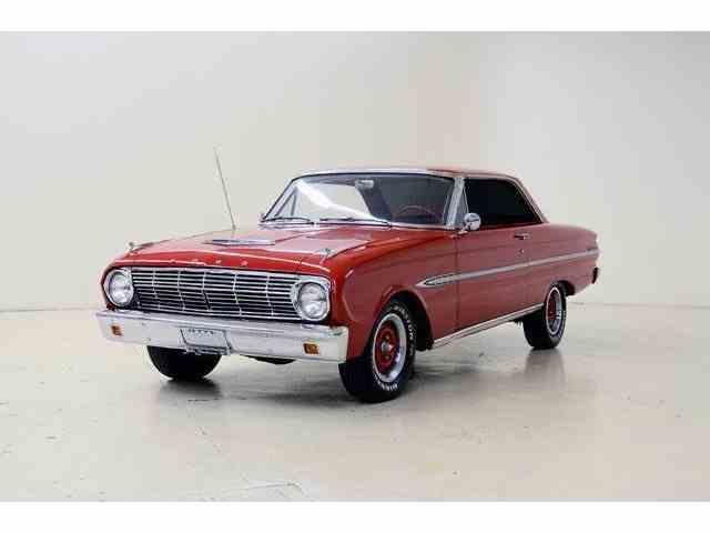 1963 Ford Falcon Futura | 920273