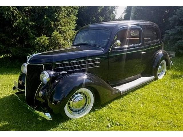 1936 Ford Humpback | 922745