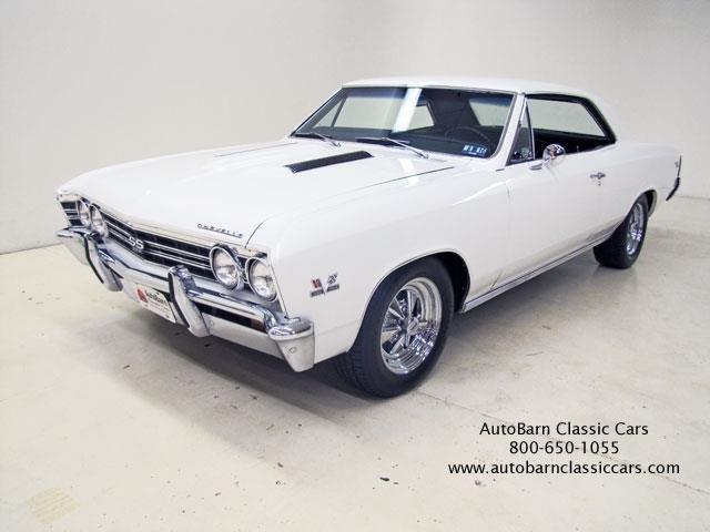 1967 Chevrolet Chevelle SS | 920275