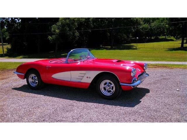 1959 Chevrolet Corvette | 922752
