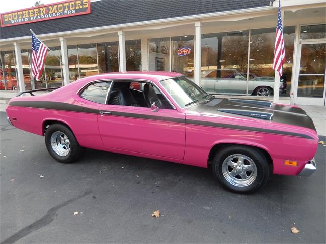 1970 Plymouth Duster | 922767