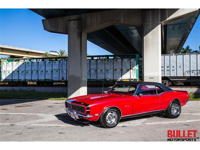 1968 Chevrolet Camaro | 922769