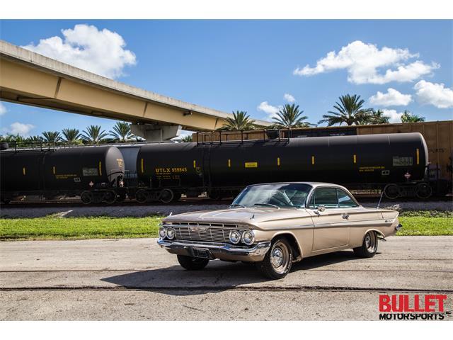 1961 Chevrolet Impala | 922770