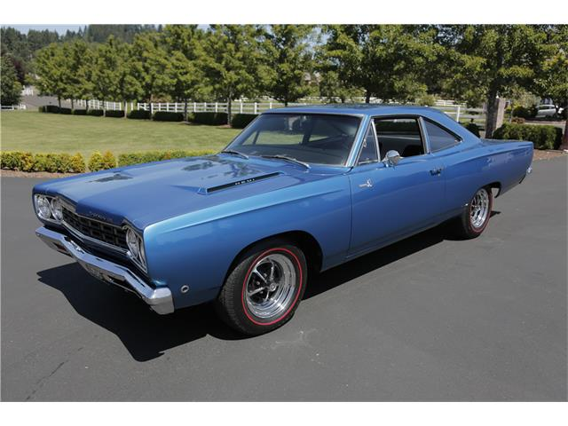 1968 Plymouth Road Runner | 922775