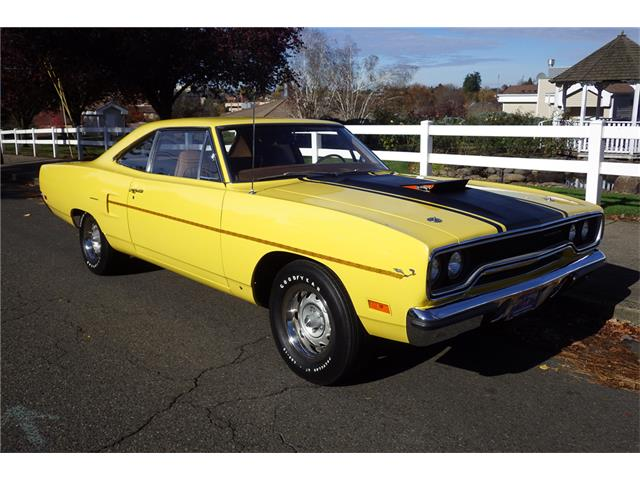 1970 Plymouth Road Runner | 922778