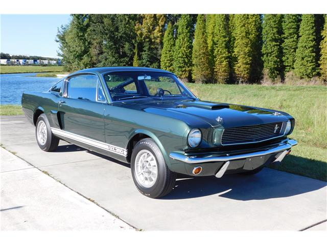 1966 Shelby GT350 | 922779