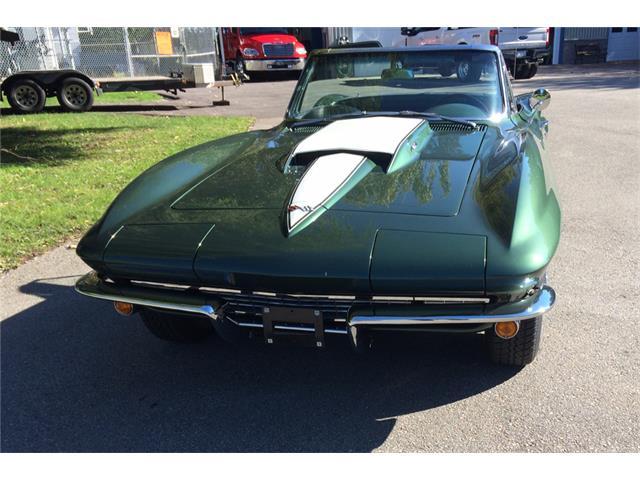 1967 Chevrolet Corvette   922780