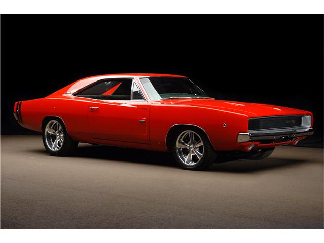 1968 Dodge Charger | 922783
