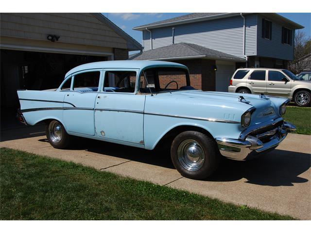 1957 Chevrolet 210 | 922796