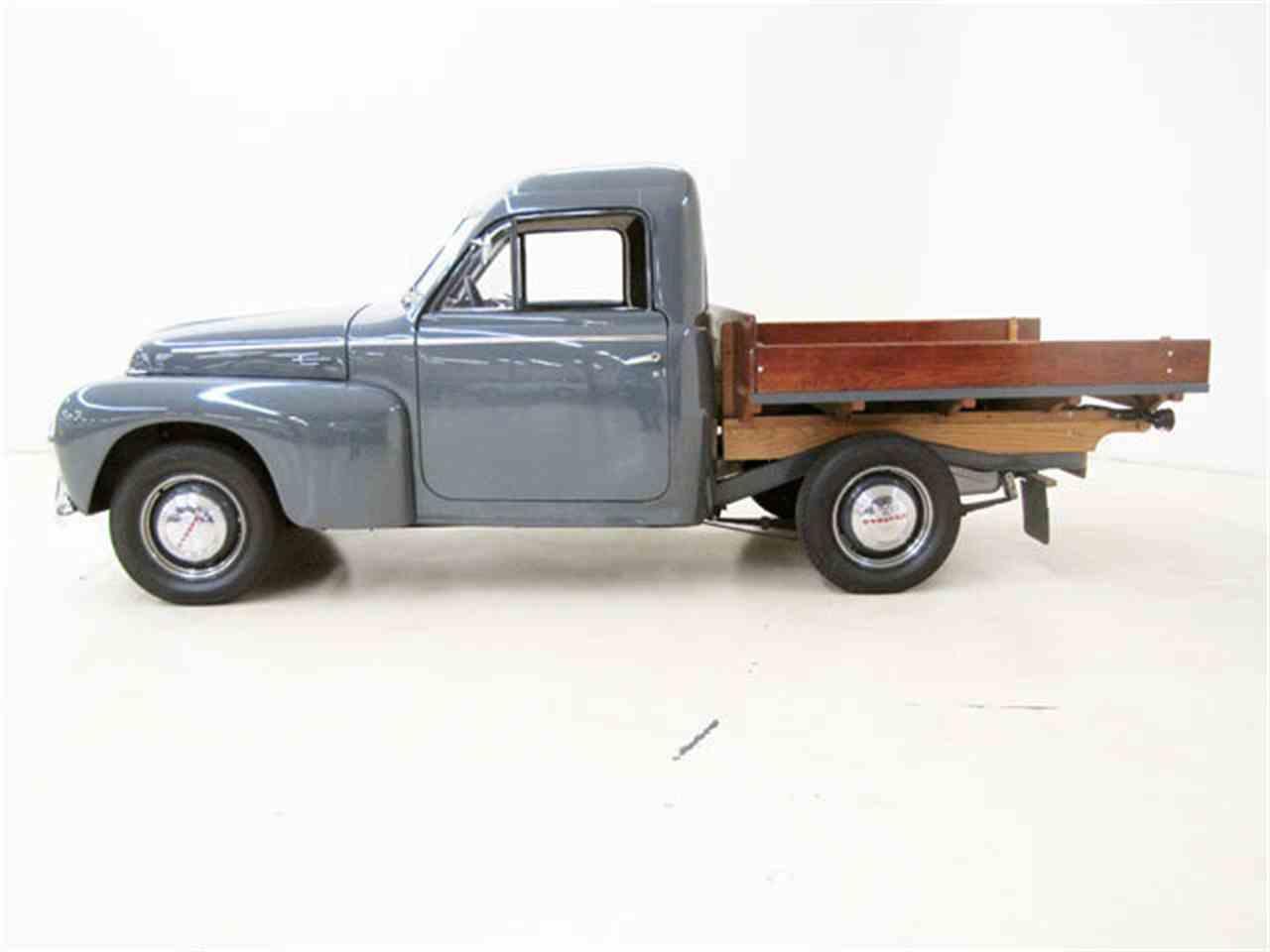 1959 volvo pickup 445 for sale cc 920285. Black Bedroom Furniture Sets. Home Design Ideas