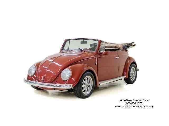 1977 Volkswagen Beetle | 920286