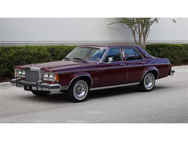 1978 Lincoln Versailles | 922890