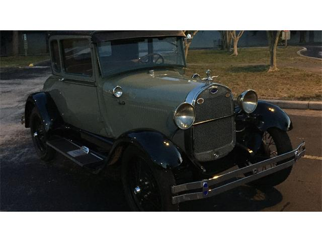 1928 Ford Model A | 922894