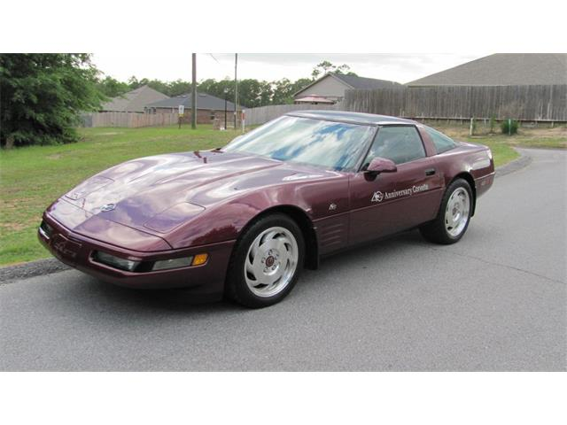 1993 Chevrolet Corvette | 922896