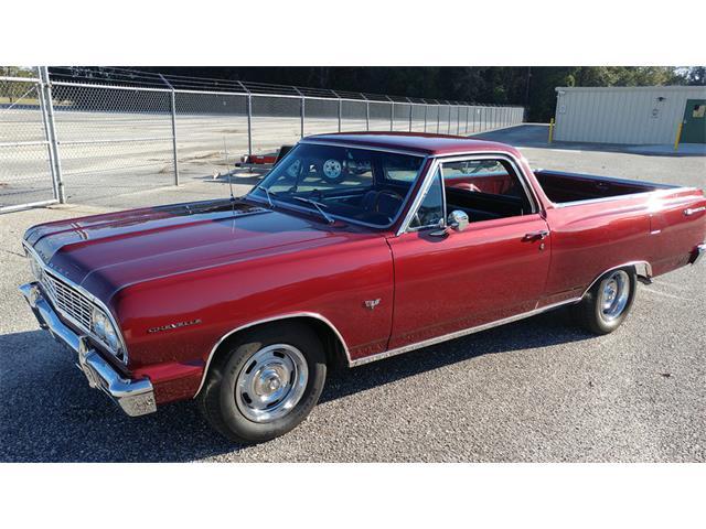 1964 Chevrolet El Camino | 922901