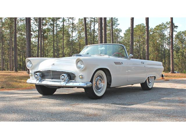1955 Ford Thunderbird | 922905