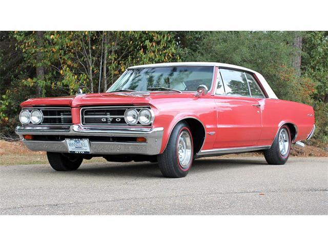 1964 Pontiac GTO | 922906
