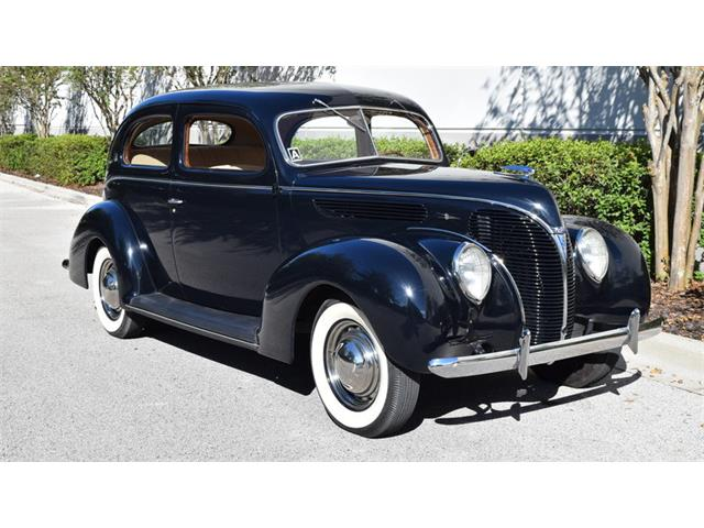 1938 Ford Slantback | 922915