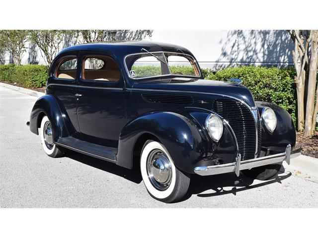 1938 Ford Slantback | 922915