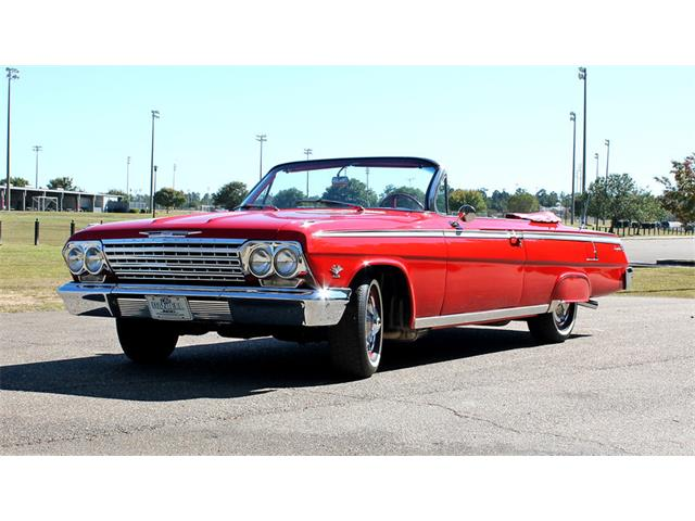 1962 Chevrolet Impala SS | 922916