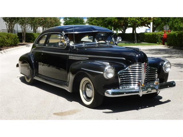 1941 Buick Series 40 | 922921