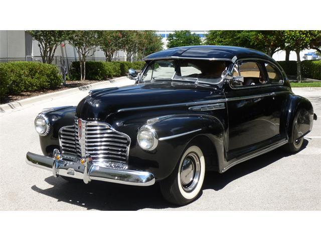 1941 Buick Series 40 | 922921