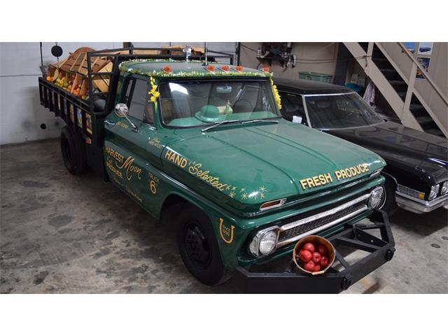 1964 Chevrolet 1 Ton Pickup | 922922