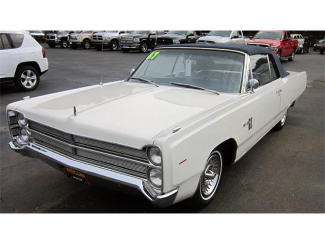 1967 Plymouth Fury | 922929
