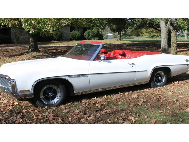 1970 Buick LeSabre | 922931