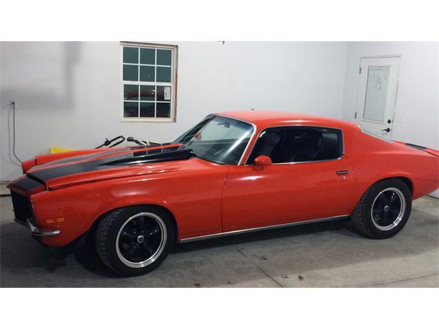 1970 Chevrolet Camaro | 922944