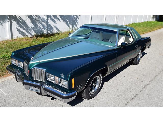 1977 Pontiac Grand Prix | 922949