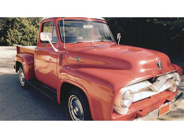 1955 Ford F100 | 922956