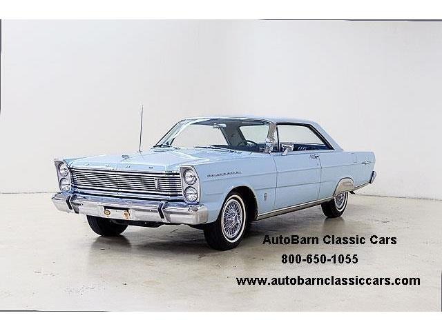 1965 Ford Galaxie 500 XL | 920296