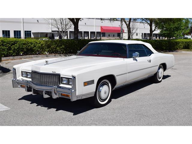 1976 Cadillac Eldorado | 922961
