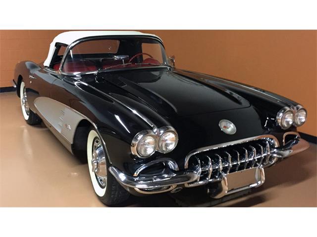1959 Chevrolet Corvette | 922965