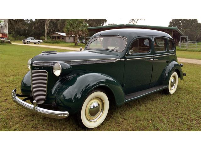 1937 Chrysler Royal C16 | 922966
