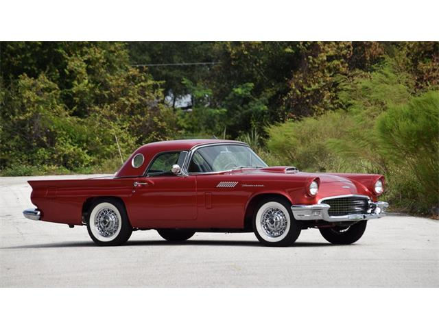 1957 Ford Thunderbird | 922967