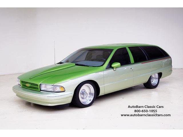 1992 Chevrolet Caprice | 920297