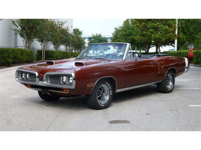 1970 Dodge Coronet | 922972